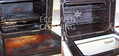 about High Wycombe Oven Cleaning